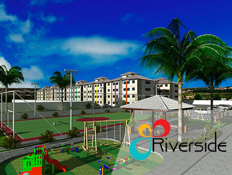 Residencial Riverside