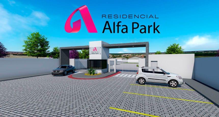 Residencial Alfa Park