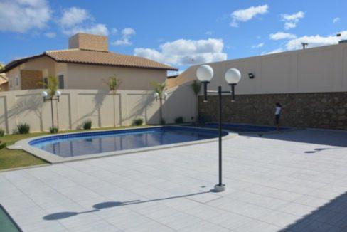 por do sol piscina
