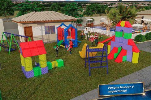 Jardim Pamplona Parque Infantil