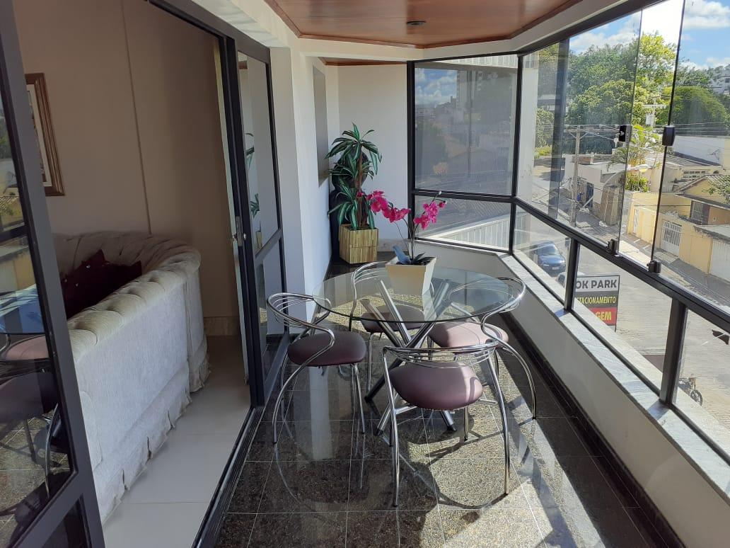 apartamento 3 quartos barão de itajubá
