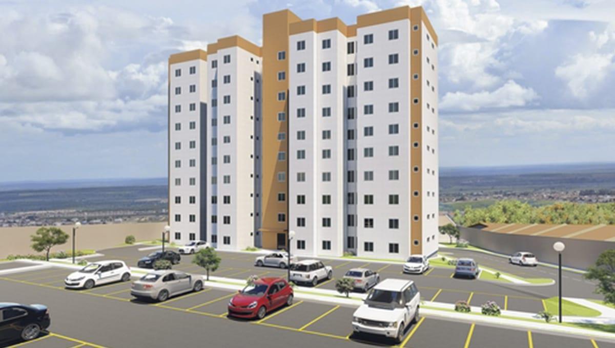 Candeias Premium – E2 Engenharia – Apartamento 2 quartos