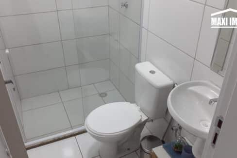 Candeias premium banheiro suite