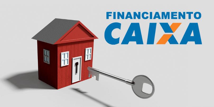 Simulação financiamento imobiliário Caixa
