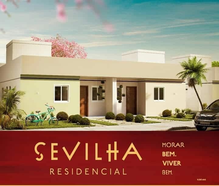 Sevilha Residence – Pel Construtora