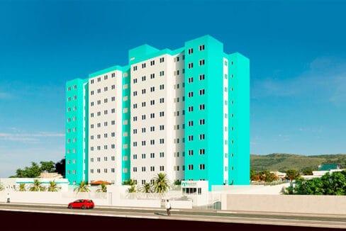 Maron Premium Residencial